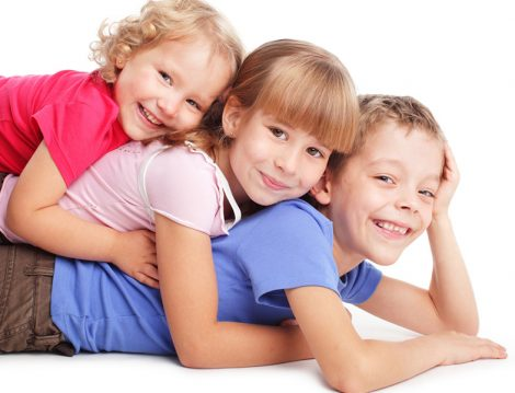 Yeni Kardeş Doğar Doğmaz Çocuğunuzu Kreşe Göndermeyin