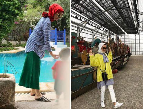 İlaveten - Tuğba Tekin Kıyafet Modelleri
