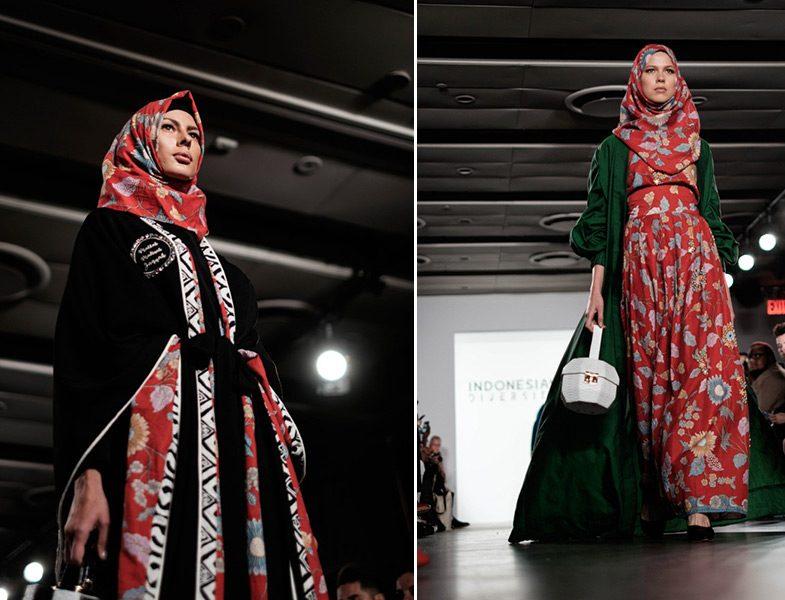 2018 New York Moda Haftasından Muhafazakar Çizgiyle Dikkat Çeken Defileler