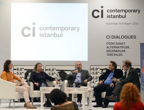 Contemporary İstanbul'da Yarının Hikayesini Dinlemeye Hazır mısınız