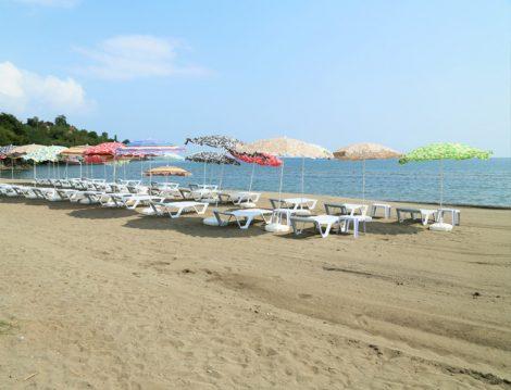 En İyi Kadınlara Özel Plajlar