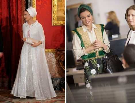 Firstlady Kıyafet Modelleri