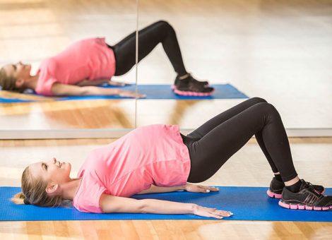 Gebelikte Kegel Egzersizlerin Önemi