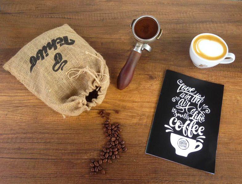 Lezzet Tutkunlarına Benzersiz Bir Kahve Deneyimi