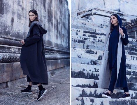 Miss Dalida 2017 - 2018 Sonbahar Kış Koleksiyonu