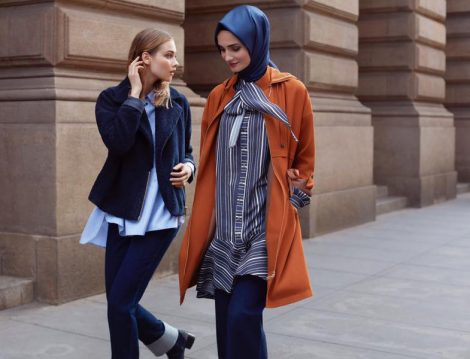 Moda Psikolojisine Dair Bilmeniz Gerekenler