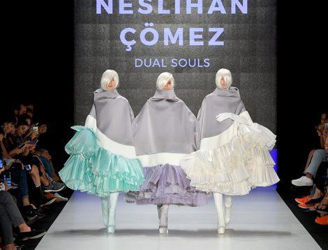 Moda Tasarımı Mezunlarının Hazırladığı New Gen Defilesi