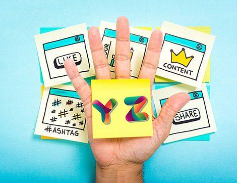 Reklam Sektörünün Geleceğini 'Y ve Z Kuşakları' Belirliyor