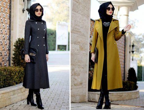 Sonbaharın En Güzel Dış Giyim Ürünleri