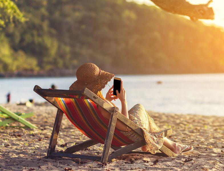 Yaz Boyunca Gittiğimiz Tatiller Sonbaharı Mutlu Karşılamamız İçin Yeterli mi