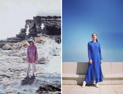 Touche Prive 2017 Sonbahar Kış Koleksiyonundan Okula Stili