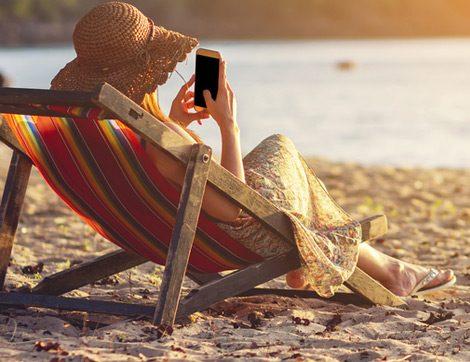 Yaz Boyunca Gittiğimiz Tatiller Sonbaharı Mutlu Karşılamamız İçin Yeterli mi?