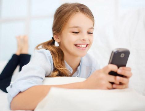 Sosyal Medyada Ünlü Olma Yaşı Gittikçe Küçülüyor(!)