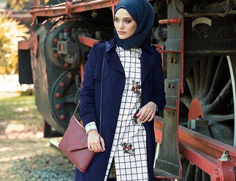 Alvina Giyim 2017-18 Sonbahar Kış Koleksiyonu