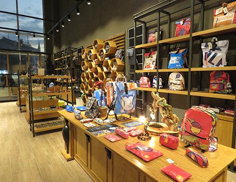 """Dünyanın ve Türkiye'nin """"En İyi Dükkanı"""" Üsküdar'da Açılıyor!"""