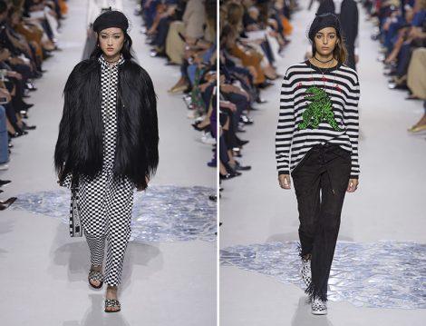 Dior Markanın Yeni Kreatif Direktörü Maria Grazia Chiuri