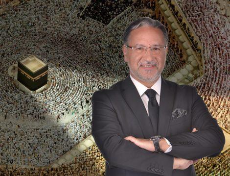 Ets Tur Umre Turları Mustafa Karataş