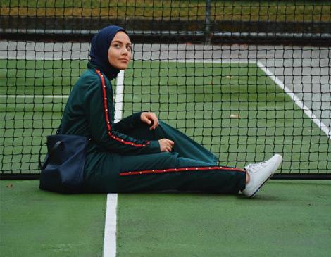Gençlerin Yeni Tercihi: Sportif Detaylarla Sadeleşen Kombinler
