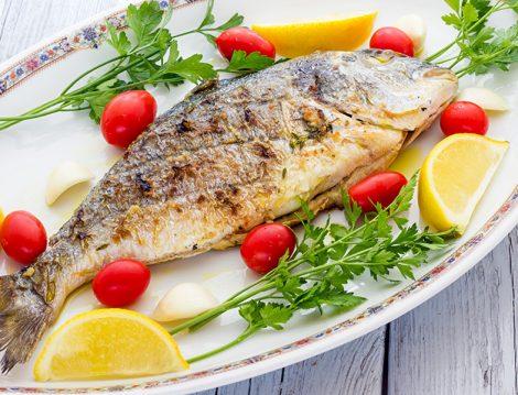 Hangi Ay Hangi Balık Yenmeli