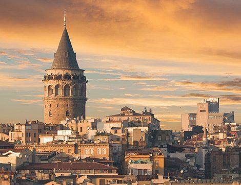II. Hezarfen Uçuşu Galata Kulesinde 385 Yıl Sonra Tekrarlanacak