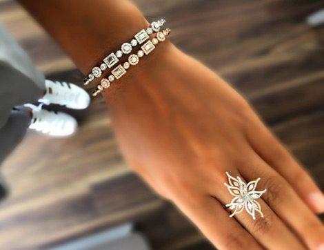Kadınların Vazgeçilmez Aksesuarı Kişiye Özel Mücevherler
