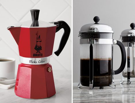 Kahve Kokusunu Yaşam Alanlarına Yayacak Özel Tasarımlar