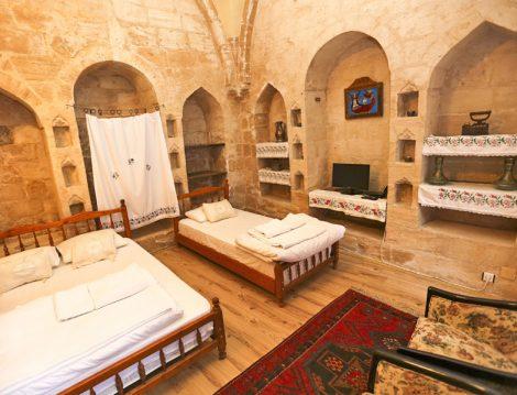 Mardin İpekyolu Misafir Evi