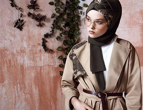 Nihan Giyim 2017-18 Sonbahar Kış Koleksiyonu