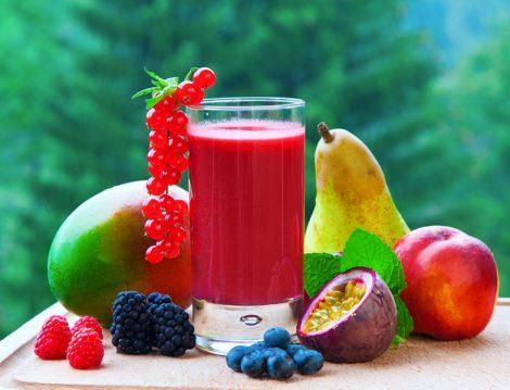 Sağlıklı Bir Sonbahar İçin 7 Besin