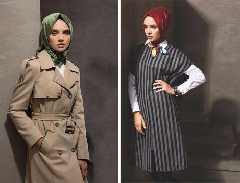 Setrms Giyim 2017-18 Sonbahar Kış Koleksiyonu