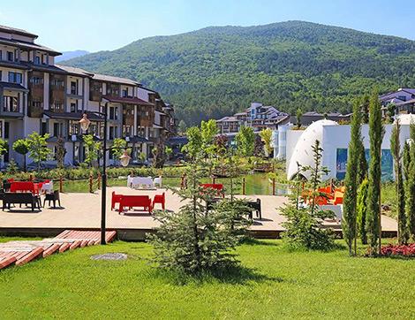 Türkiye'nin En İyi 20 Alkolsüz Termal Oteli ve Fiyat Listesi