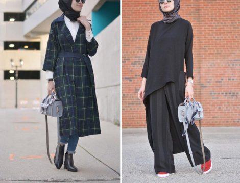 Moda Instagramlarının Ilham Veren Sokak Stilleri