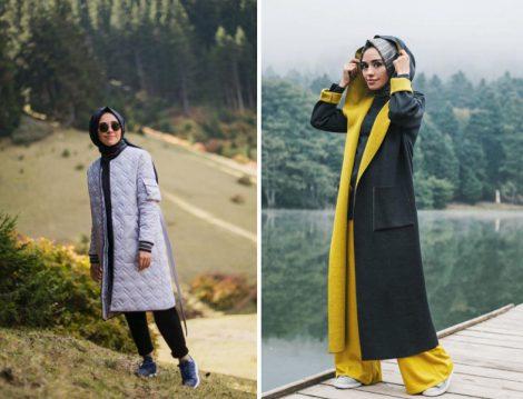 Tesettürlü Moda Instagram Hesapları - Hülya Aslan