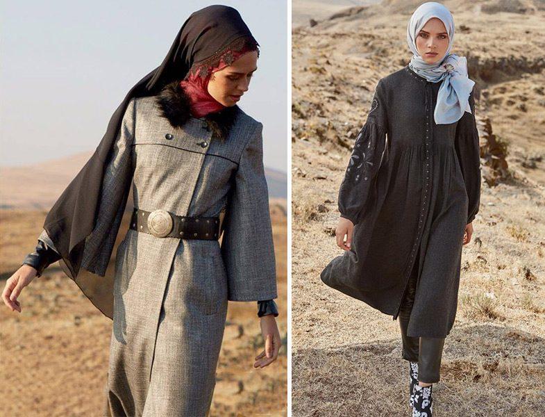 Tuğba Venn Giyim 2017-18 Sonbahar Kış Koleksiyonu
