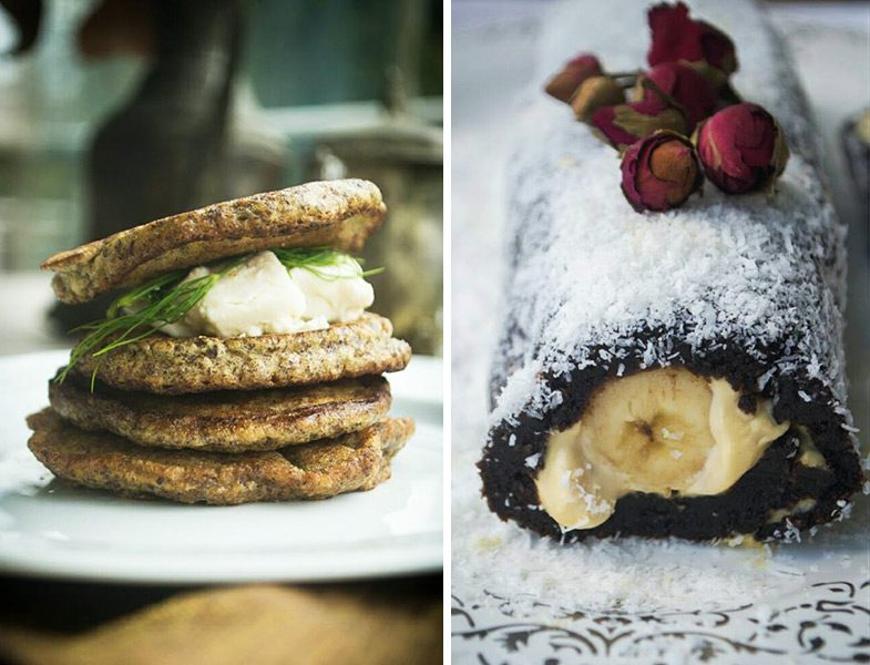 Unsuz, Şekersiz, Tahılsız, Glutensiz Beslenenler İçin Özel Tarifler