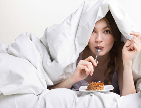 Yeme Bozukluklarına Karşı 5 Etkili Öneri