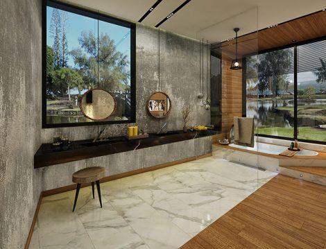 Yeni Nesil Mutfak ve Banyo Trendleri..