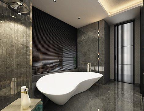 Yeni Nesil Mutfak ve Banyo Trendleri…