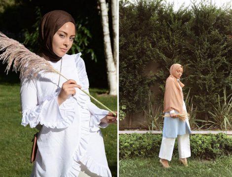 Yeni Tesettür Giyim Markaları