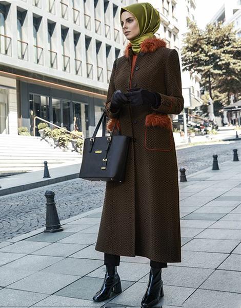 a4be9ba8e935a Zühre Giyim 2017-18 Sonbahar Kış Koleksiyonu-2