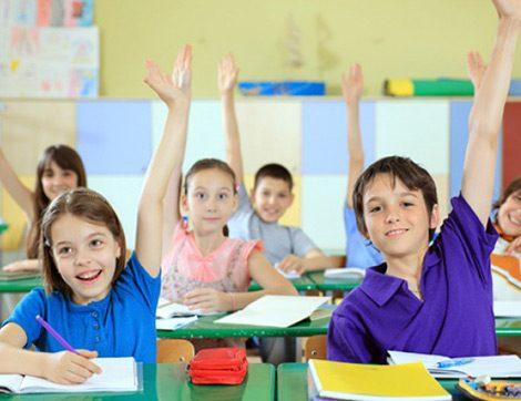 Çocuklar İçin Okul Döneminde Rekabet Ne Kadar Normal?