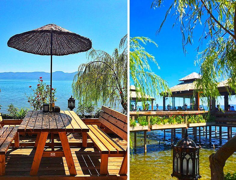 İznik'in Doğal Yaşam Kompleksi Askania Otel