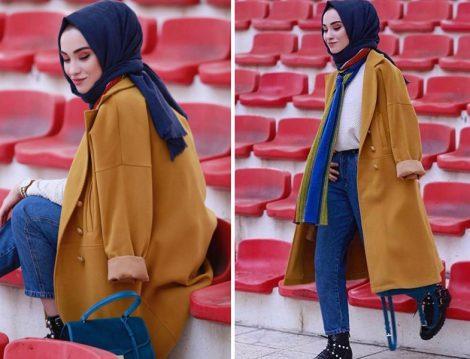 201718 Sonbahar Kış Mevsiminin En Güzel 10 Palto Modeli