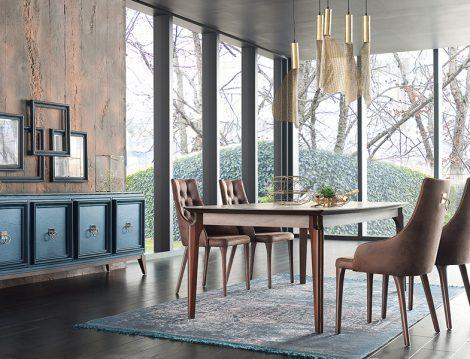 2017 Sonbahar Kış Dekorasyonuna Rafine ve Şık Tasarımlar