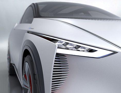 Heyecan Uyandıran Tasarımıyla Dikkat Çeken Tamamen Elektrikli Otomobiller Yolda