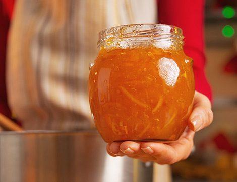 Kış Meyvesi Portakal İle Tam Kıvamında Reçel Tarifi