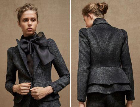 Kışlık Ceket Modelleri