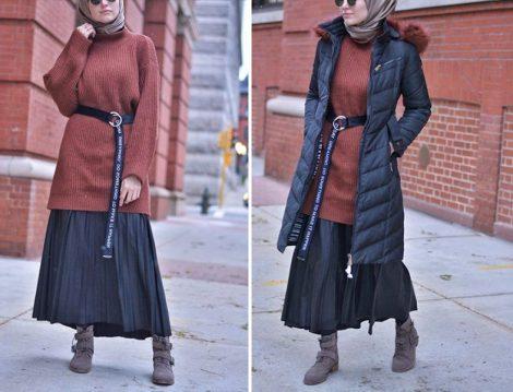 Minyon Kadınlar için Kıyafet Modelleri
