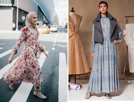 Sezonun Anahtar Parçası Uzun Elbiseler Zaman ve Mekana Göre Nasıl Giyilir
