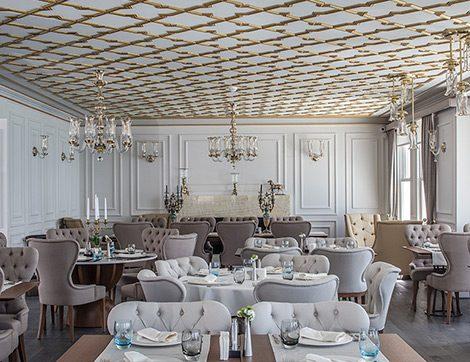 Beyaz Bosphorus Etkinlik Yemekleri Alanında Anadolu Yakasındaki Büyük Bir Açığı Kapıyor